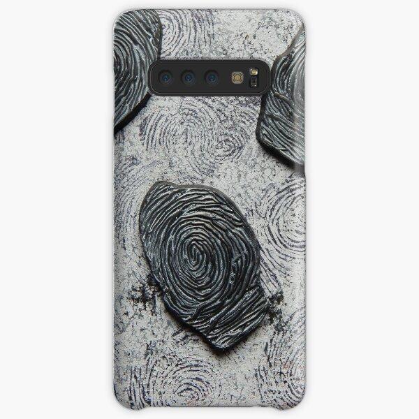 Fingerprints 1  Samsung Galaxy Snap Case