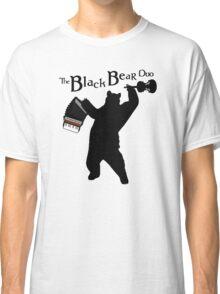 The Black Bear Duo Classic T-Shirt