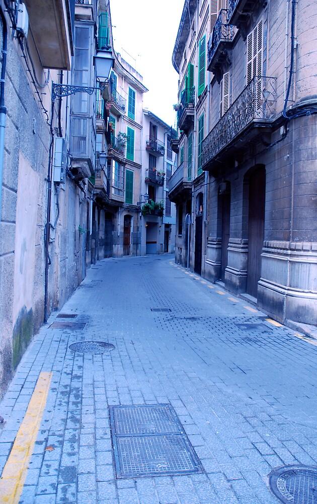 Around Palma 3 by Eugenia