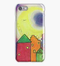Nighty Night iPhone Case/Skin