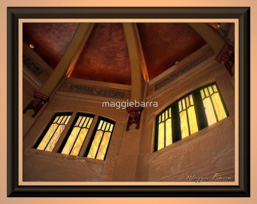VISTA HOUSE by maggiebarra