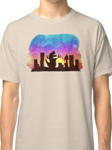 The beauty of a sunset Classic T-Shirt