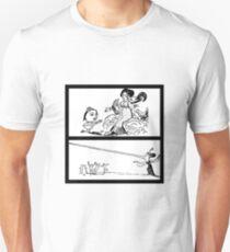 | Egg Head | Pinnochio Woman | Unisex T-Shirt