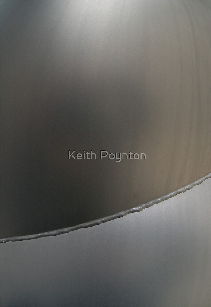 Stainless by Keith Poynton