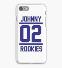 johnny 02 iPhone Case/Skin