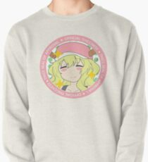 Dragon Maid Thickness Pullover