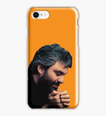 Andrea Bocelli Sogno iPhone Case/Skin