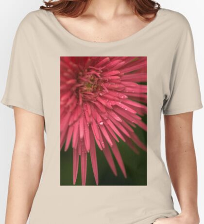 Showing you my Best Side Women's Relaxed Fit T-Shirt