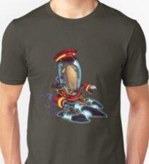 Squid Pilot T-Shirt