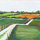 Derrypatrick Road by James Kelliher