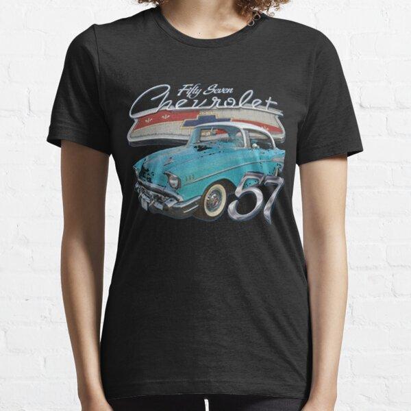 1957 Chevy Essential T-Shirt