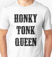 Honky Tonk Queen T-Shirt