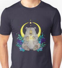 Moon Bear Unisex T-Shirt