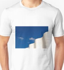 waves of white T-Shirt