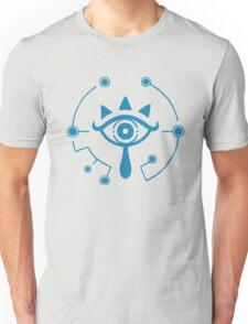 sheikah eye Unisex T-Shirt