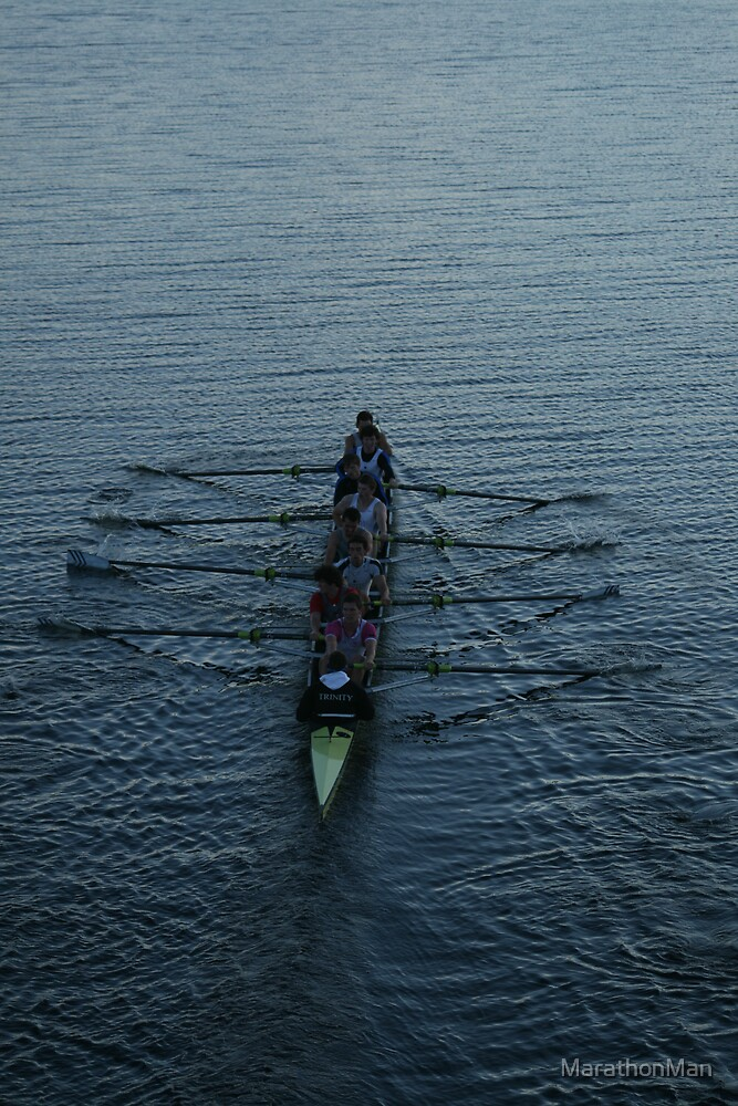 Blessington Rowers by MarathonMan