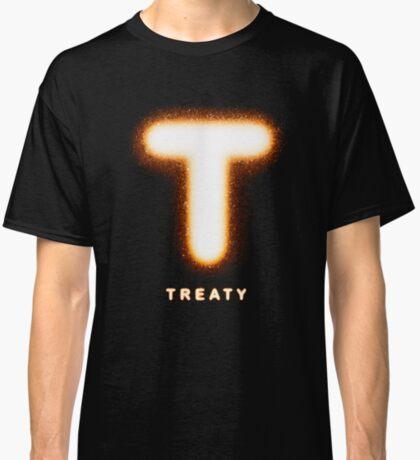 Treaty | BFR Classic T-Shirt