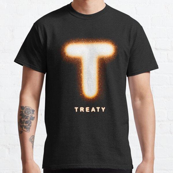 Treaty   BFR Classic T-Shirt