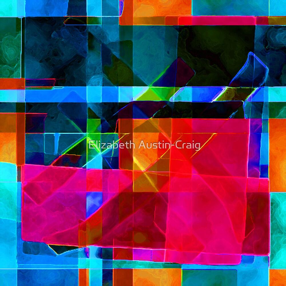 Slapstick by Elizabeth Austin-Craig