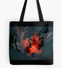 fish 01 Tote Bag