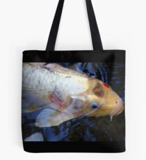 fish 02 Tote Bag