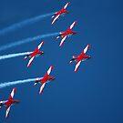 Planes  by Gwenda  Harvey