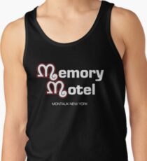 Memory Motel Tank Top