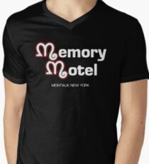 Memory Motel Men's V-Neck T-Shirt
