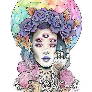 Echelon by HollyAstral