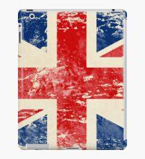 United Kingdom! iPad Case/Skin