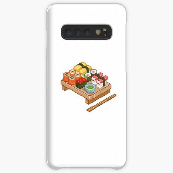 Pixel Sushi Samsung Galaxy Snap Case