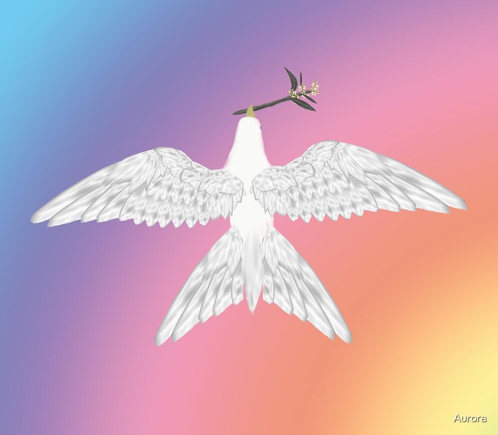 Noah's Dove by Aurora