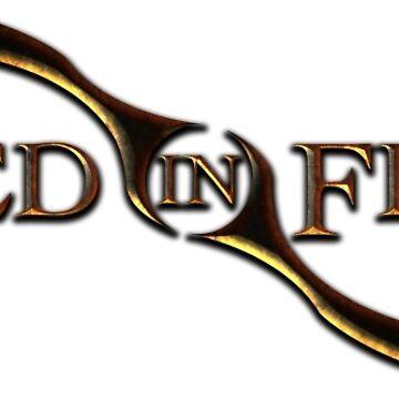 Razed in Flames Logo by razedinflames