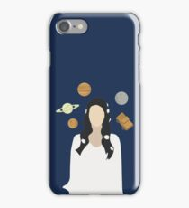 LOVE - Lana Del Rey iPhone Case/Skin