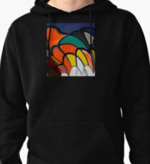 Mind Twister Puzzle Pullover Hoodie