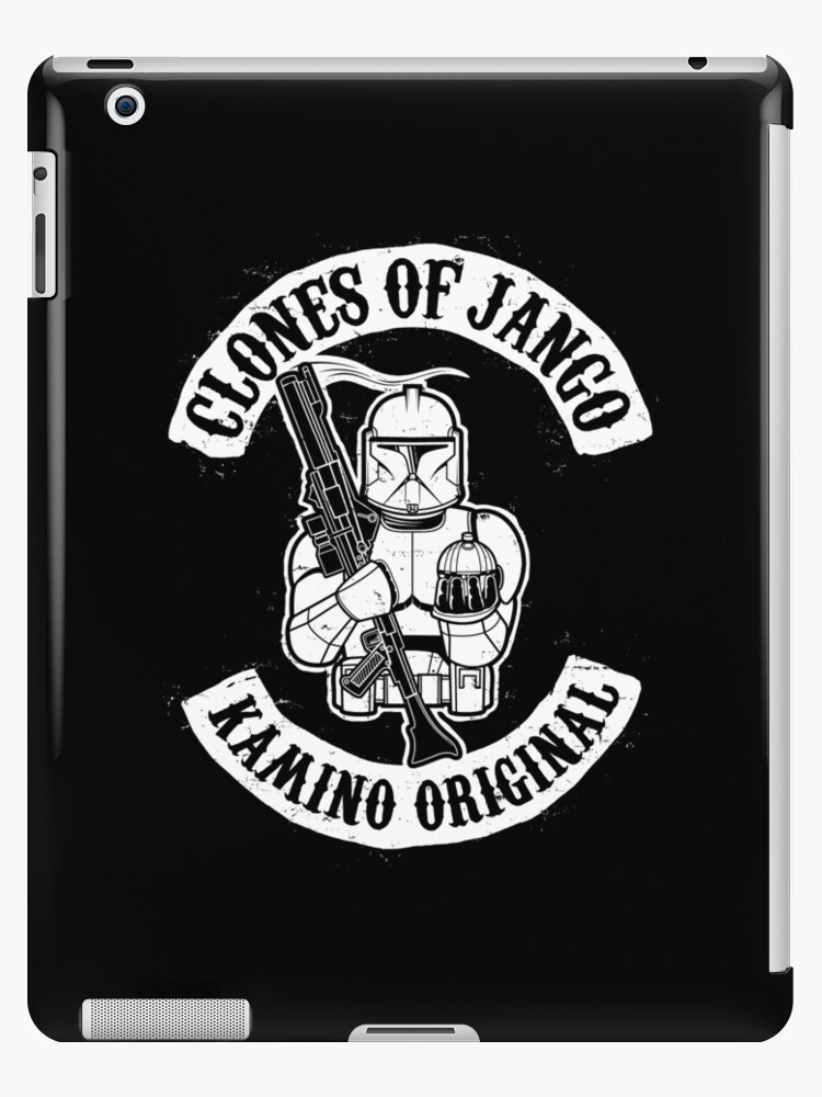Clones of Jango by Adho1982