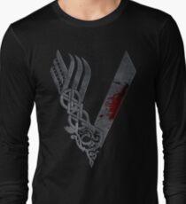 vikings Long Sleeve T-Shirt
