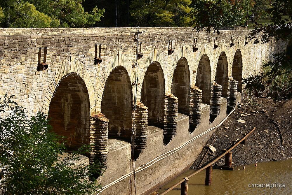 Stone Bridge by cmooreprints