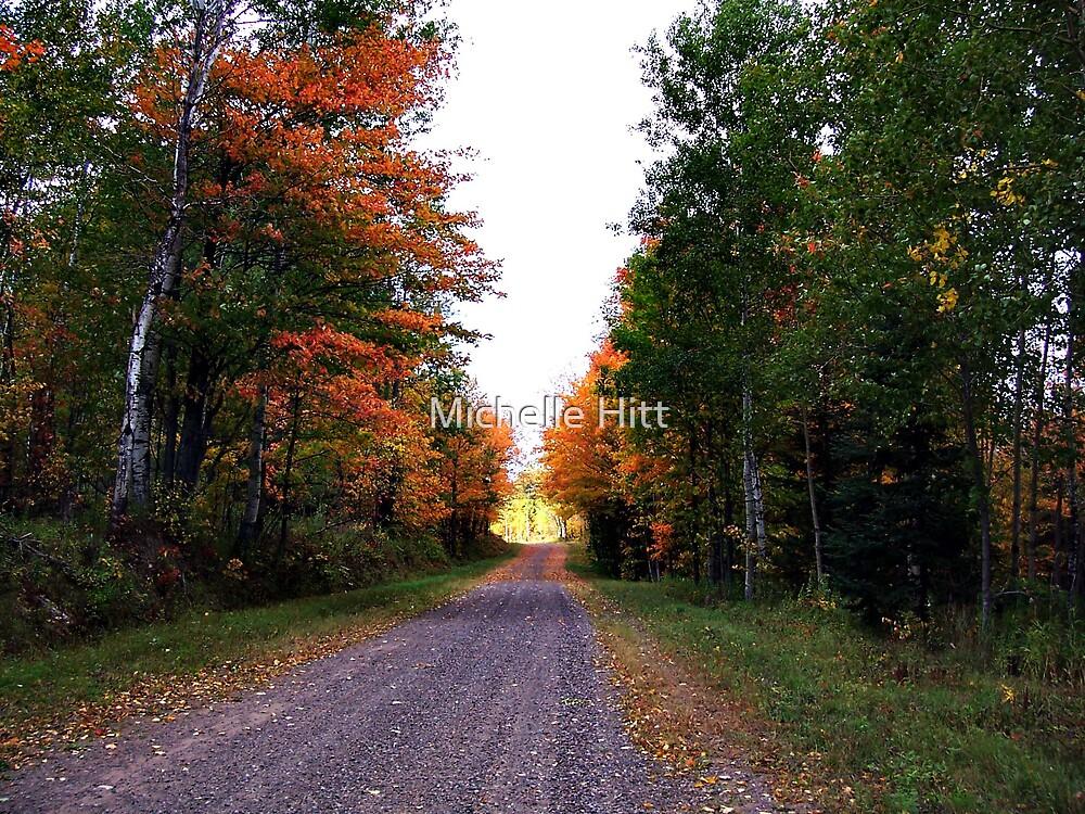 Change of Season by Michelle Hitt