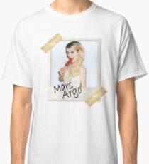 Mars Argo #1 Classic T-Shirt