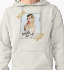 Mars Argo #1 Pullover Hoodie