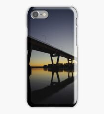 On a Mission iPhone Case/Skin