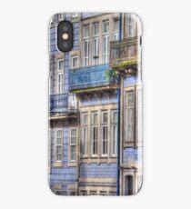 Altstadt, Porto iPhone Case/Skin