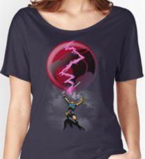 EPIC THUNDER SWORD SCENE Women's Relaxed Fit T-Shirt