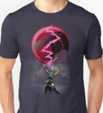 EPIC THUNDER SWORD SCENE Unisex T-Shirt