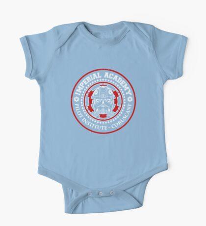 Pilot Institute Kids Clothes