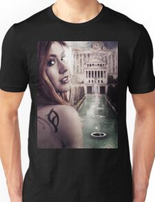 Shadowhunters - Clary and Idris Unisex T-Shirt