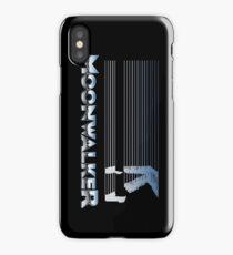 MOONWALKER - CLASSIC SEGA GENESIS iPhone Case/Skin