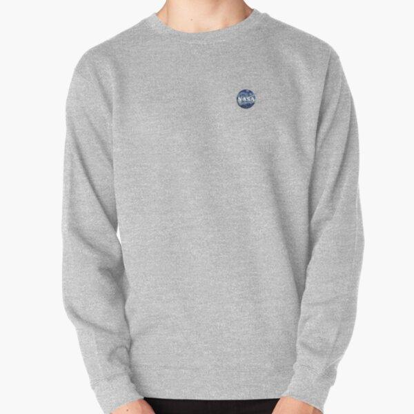 Van Gogh NASA Pullover Sweatshirt