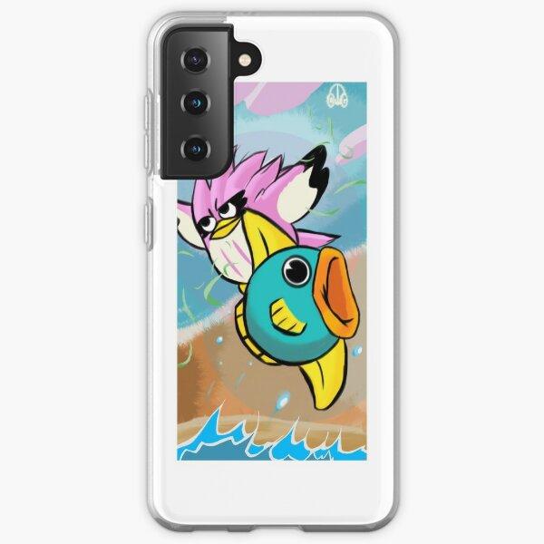 Coo & Kine Samsung Galaxy Soft Case